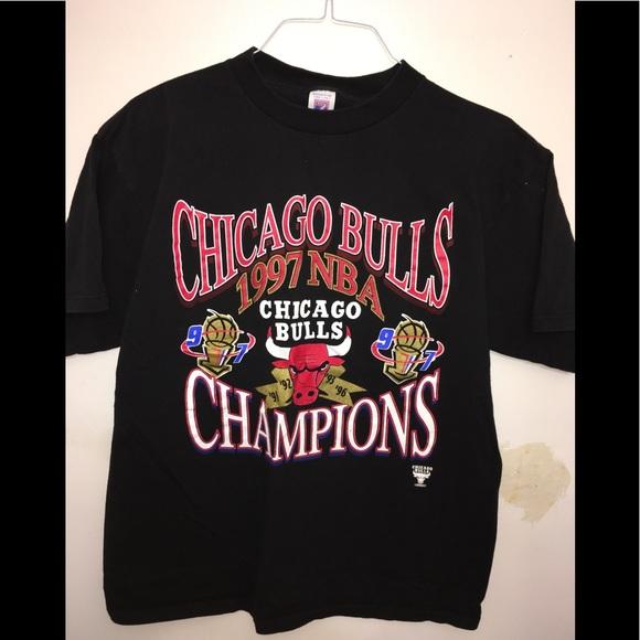 Nba Championships Bulls